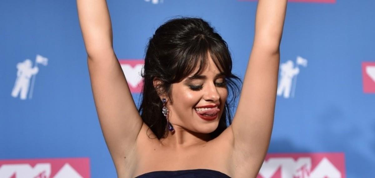 Camila Cabello Festejó El Billón De Streamings De Su Hit Havana